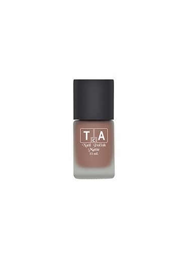 Tca Studio Make Up Nail Polish Matte No: Mt283 11 Ml Pembe
